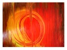 Malerei, Abstrakt, Energie
