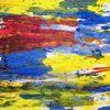 Abstrakt, Malerei, Musik