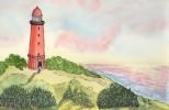 Stimmung, Malerei, Landschaft, Meer