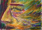 Beatbachs, Malerei, Weinen, Angst