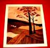 Holz, Kunsthandwerk, Tal