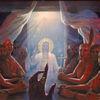 Ars sacra, Sakralkunst, Kapelle, Gemälde