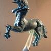 Mythologie, Cheiron, Macho, Plastik
