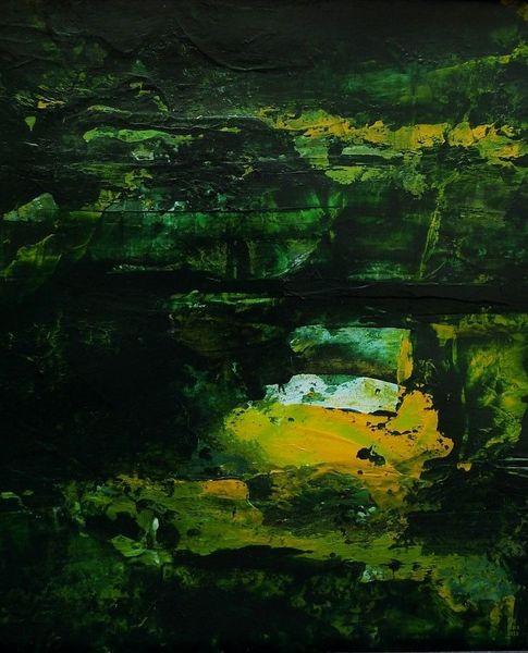 Perspektive, 00aa00, Malerei