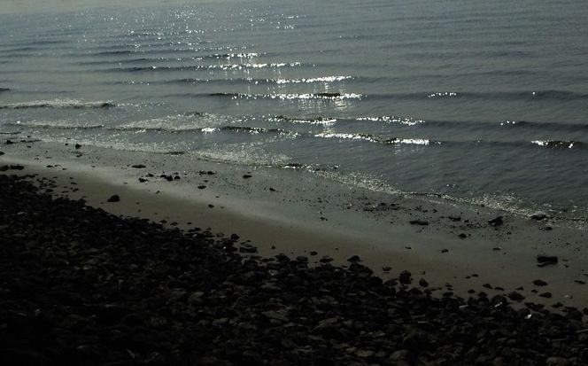 Fotografie, Silber, Sand