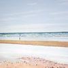 Sonne, Ostsee, Strand, Meer