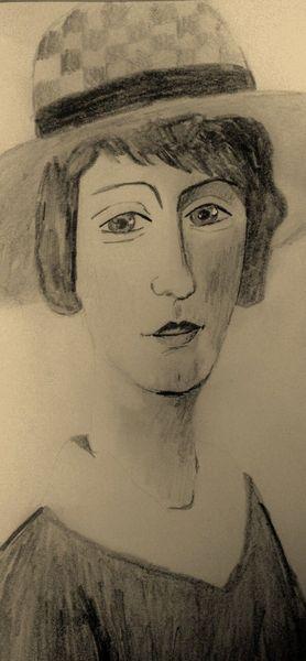 Zeichnungen, Studie