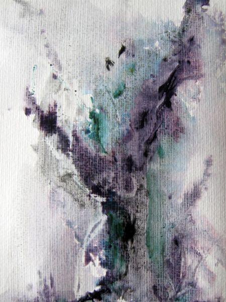 Pflanzen, Skizze, Nass, Aquarellmalerei, Aquarell, Alter