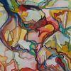 Hass, Impressionismus, Disponibil, Malerei