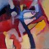 Expressionismus, Disponibil, Licht, Malerei