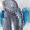 Figural, Surreal, Kalt, Malerei