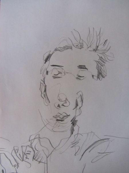 Zeichnungen, Frei