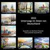 Landschaft, Kalender, Architektur, Pinnwand