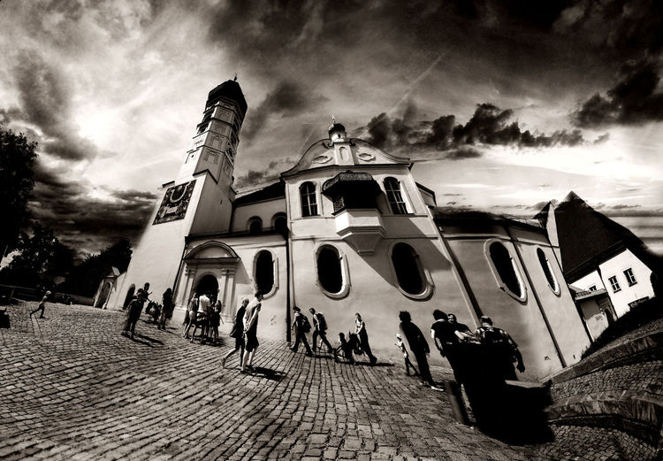 Bier, Himmel, Fotografie, Collage, Benedictine, Struktur