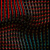 Abstrakt, Punkt, Dynamik, Rot