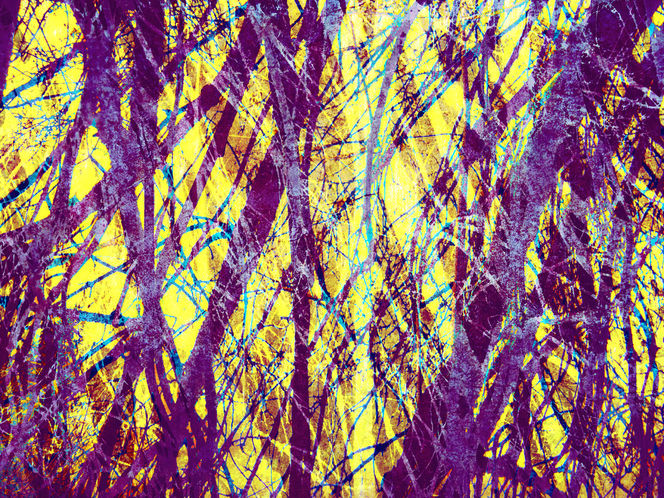 Linie, Fotografie, Surreal, Haufen, Dynamik, Stimmung