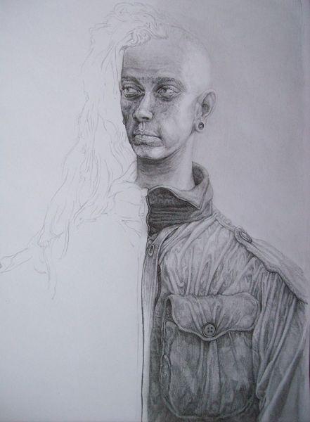 Kult, Zeichnungen,