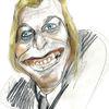 Digitale retouche, Menschen, Humor, Zeichnung