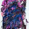 Formen, Abstrakt, Farben, Blau