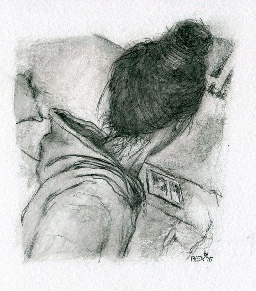 Zeichnungen, Vi,