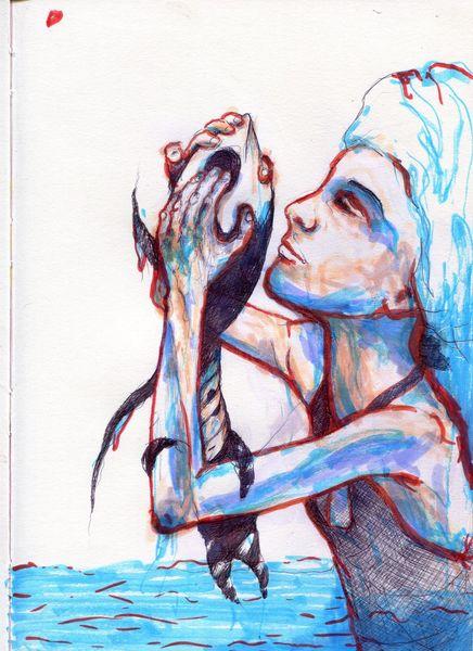 Verm, Din a4, Vrmssn, Zeichnungen