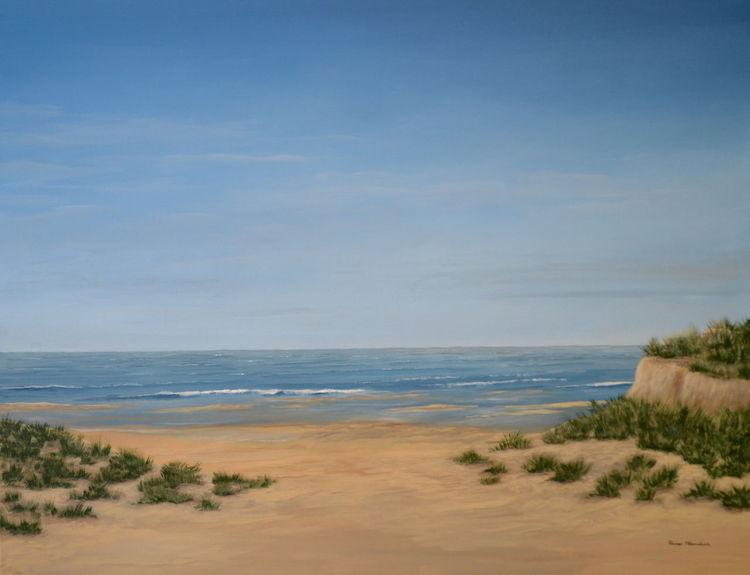 Ferien, Wasser, Insel, Meer, Nordsee, Urlaub