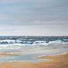 Meer, Nordsee, Urlaub, Sylt