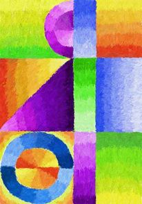 Digital, Digitale kunst, Moment,