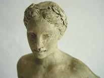 Keramik, Kunsthandwerk, Antike, Weiblich