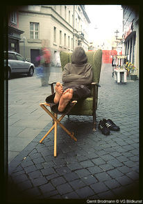 Fotografie, Menschen, Minute, Stadt