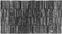 Objekt, Holzobjekt, Hölzerne, Holz