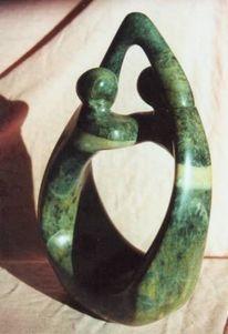 Stein, Tanz, Kunsthandwerk, Skulptur