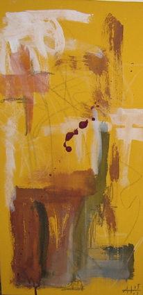 Abstrakt, Tag, Gutenmorgen, Malerei