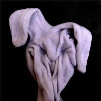 Baumwolle, Design, Stummelschwänzchen, Repro