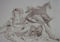 Zeichnung, Formen, Zeichnungen
