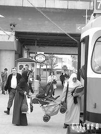 Schwarz weiß, Fotografie, Stadt, Reiseimpressionen