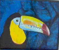 Fotografie, Abstrakt, Ölmalerei