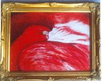 Ölmalerei, Figural, Malerei