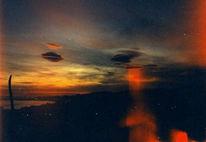 Landschaft, Fotografie, Himmel