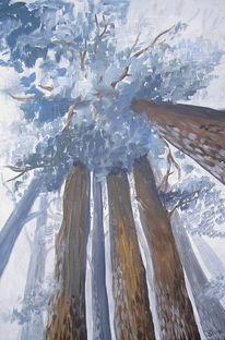 Malerei, Nebel