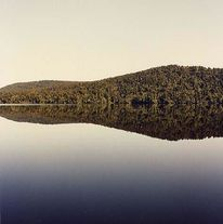 Neuseeland, Fotografie, Landschaft, See
