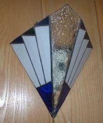 Kunsthandwerk, Glas