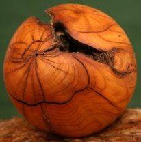 Holz, Kunsthandwerk
