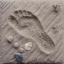 Sand wellen sandkugeln, Gemeinschaftsprojekte, Umwelt