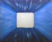 Fläche, Malerei, Diagonal, Ölmalerei