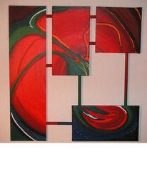 Malerei, Tomate