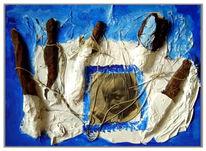 Kalligrafie, Massai, Malerei, Hunger