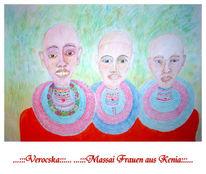 Acrylmalerei, Ethnologie, Köln, Literatur