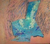 Malerei, Abstrakt, Off