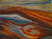 Malerei, Genesis